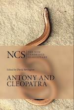 Antony and Cleopatra (New Cambridge Shakespeare)