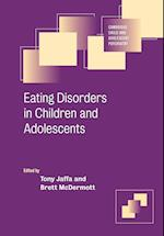 Eating Disorders in Children and Adolescents (Cambridge Child and Adolescent Psychiatry)