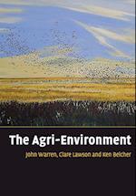 The Agri-environment af John Warren, Kenneth Belcher, Graham Harris
