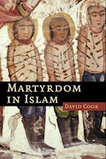 Martyrdom in Islam af Patricia Crone, David Cook