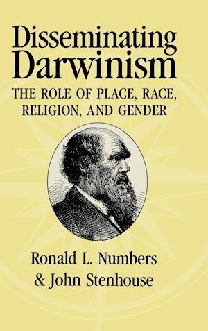 Disseminating Darwinism