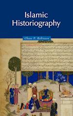 Islamic Historiography af Patricia Crone, Chase F Robinson