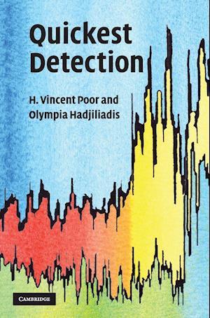 Quickest Detection