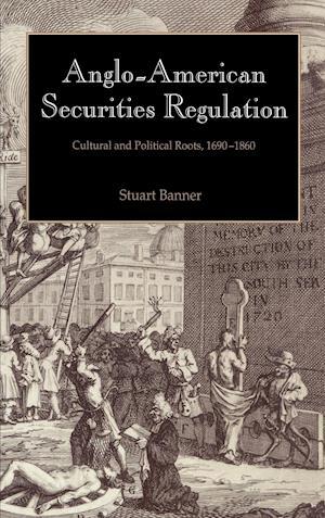 Anglo-American Securities Regulation