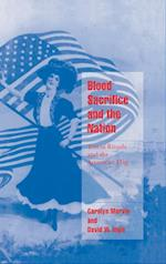 Blood Sacrifice and the Nation af David Ingle, Carolyn Marvin