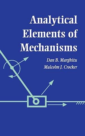 Analytical Elements of Mechanisms