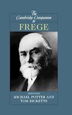 The Cambridge Companion to Frege (Cambridge Companions to Philosophy)