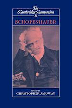 The Cambridge Companion to Schopenhauer af Christopher Janaway