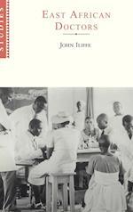 East African Doctors af John Iliffe