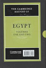 The Cambridge History of Egypt 2 Volume Set af M. W. Daly, Carl F. Petry