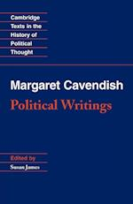 Margaret Cavendish: Political Writings af Susan James, Margaret Cavendish
