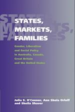 States, Markets, Families