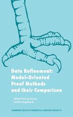 Data Refinement (Cambridge Tracts in Theoretical Computer Science, nr. 47)