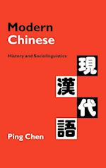 Modern Chinese af Ping Chen