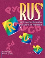 RUS': A Comprehensive Course in Russian