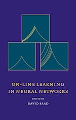 On-Line Learning in Neural Networks (Publications of the Newton Institute, nr. 17)