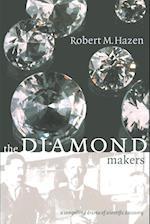 The Diamond Makers af Robert M. Hazen
