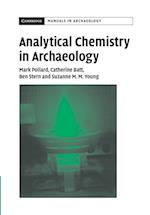 Analytical Chemistry in Archaeology (Cambridge Manuals in Archaeology)