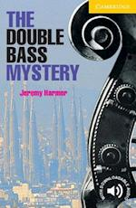 The Double Bass Mystery Level 2 (Cambridge English Readers)