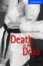 Death in the Dojo (Cambridge English Readers)