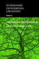 International Environmental Law Reports (International Environmental Law Reports, nr. 4)