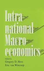 Intranational Macroeconomics