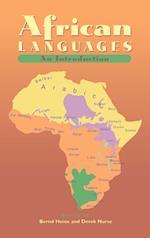 African Languages af Derek Nurse, Bernd Heine