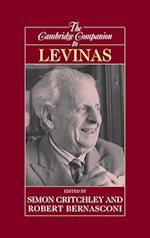 The Cambridge Companion to Levinas (Cambridge Companions to Philosophy)