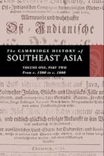 The Cambridge History of Southeast Asia af Nicholas Tarling
