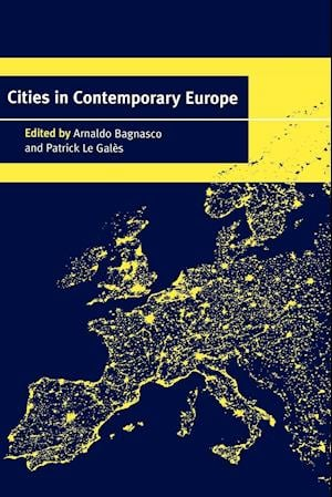 Cities in Contemporary Europe