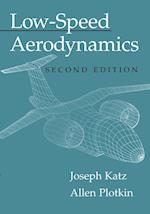 Low-Speed Aerodynamics (Cambridge Aerospace Series, nr. 13)