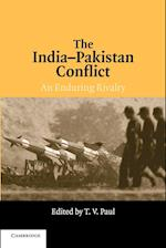 The India-Pakistan Conflict af T V Paul