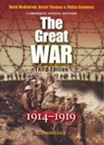 The Great War 1914-1919 (Cambridge Senior History)