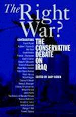 The Right War?