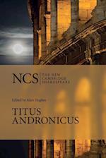 Titus Andronicus (New Cambridge Shakespeare)