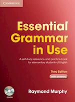 Essential Grammar in Use (Grammar in Use)