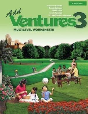 Add Ventures 3