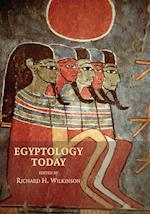 Egyptology Today af Richard Wilkinson