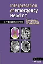 Interpretation of Emergency Head CT