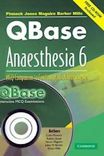 QBase Anaesthesia with CD-ROM: Volume 6, MCQ Companion to Fundamentals of Anaesthesia (QBase)