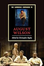 The Cambridge Companion to August Wilson