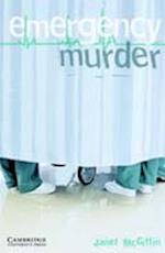 Emergency Murder Level 5 Upper Intermediate Book with Audio CDs (3) Pack af Janet McGiffin
