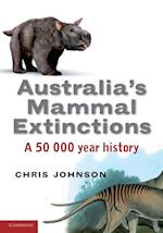 Australia's Mammal Extinctions