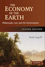The Economy of the Earth: Philosophy, Law, and the Environment