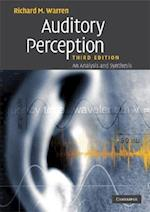 Auditory Perception