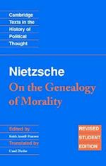 Nietzsche: 'On the Genealogy of Morality' and Other Writings af Friedrich Wilhelm Nietzsche