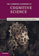 The Cambridge Handbook of Cognitive Science