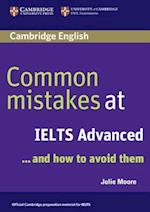 Common Mistakes at IELTS Advanced af Julie Moore