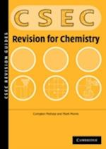 Chemistry Revision Guide for CSEC Examinations