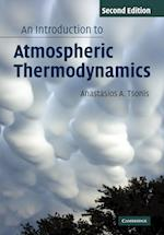 An Introduction to Atmospheric Thermodynamics